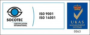 ISO9001:2008 資格取得